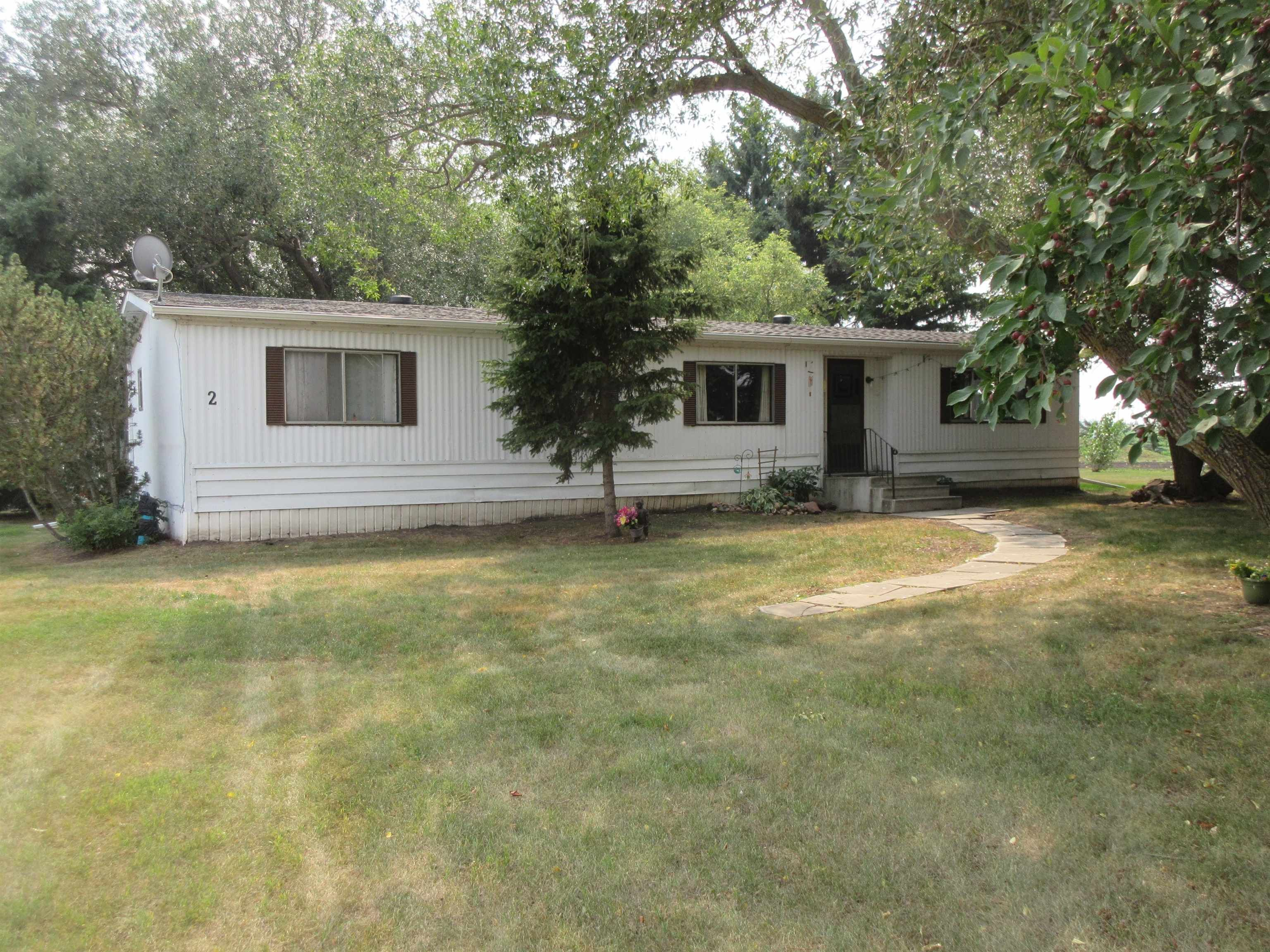 Main Photo: 24123 HWY 37: Rural Sturgeon County House for sale : MLS®# E4259044