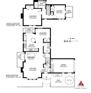 Photo 20: 2771 MANITOBA Street in Vancouver: Mount Pleasant VW Townhouse for sale (Vancouver West)  : MLS®# R2330581
