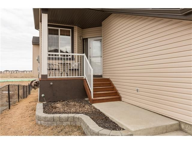 Photo 45: Photos: 664 LUXSTONE Landing SW: Airdrie House for sale : MLS®# C4106944