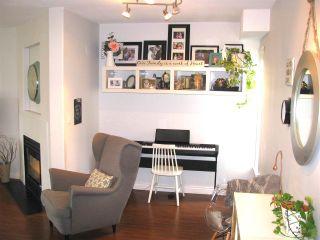 "Photo 4: 16 11536 236 Street in Maple Ridge: Cottonwood MR Townhouse for sale in ""KANAKA MEWS"" : MLS®# R2219903"