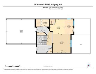 Photo 36: 50 Martha's Place NE in Calgary: Martindale Detached for sale : MLS®# A1119083