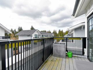 "Photo 24: 7 1133 RIDGEWOOD Drive in North Vancouver: Edgemont Townhouse for sale in ""EDGEMONT WALK"" : MLS®# R2562523"