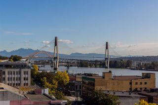 """Photo 2: 1105 680 CLARKSON Street in New Westminster: Downtown NW Condo for sale in """"THE CLARKSON"""" : MLS®# R2409786"""