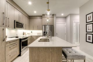 Photo 11: 417 383 Smith Street NW in Calgary: University District Apartment for sale : MLS®# A1145534