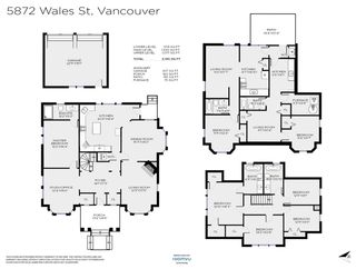 Photo 34: 5872 WALES Street in Vancouver: Killarney VE House for sale (Vancouver East)  : MLS®# R2572865