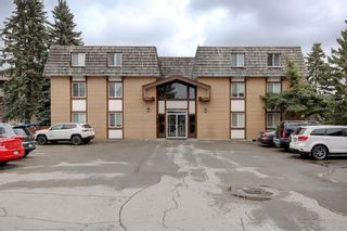 Main Photo: 43 528 Cedar Crescent SW in Calgary: Spruce Cliff Apartment for sale : MLS®# A1098683