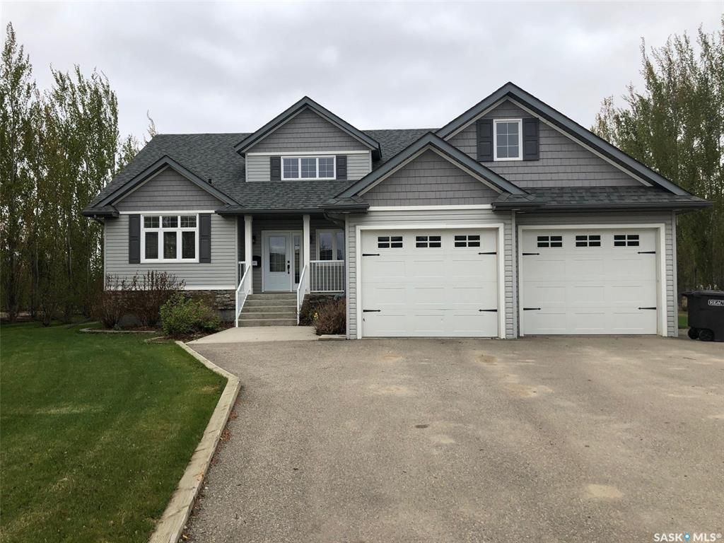 Main Photo: 93 14th Street in Humboldt: Residential for sale : MLS®# SK848713
