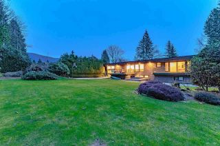 Photo 30: 655 FAIRWAY DRIVE in North Vancouver: Dollarton House for sale : MLS®# R2507638