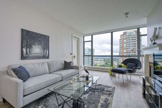 Photo 6: 2005 6837 STATION HILL DRIVE in The Claridges: South Slope Condo for sale ()  : MLS®# R2512883