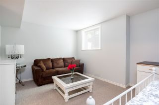 """Photo 12: 50 15168 66A Avenue in Surrey: East Newton Townhouse for sale in """"Porters Cove"""" : MLS®# R2283561"""