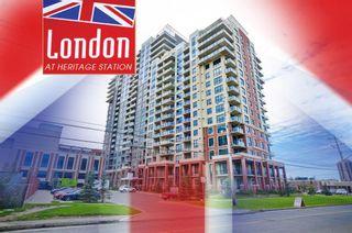 Main Photo: 1612 8880 Horton Road SW in Calgary: Haysboro Apartment for sale : MLS®# A1143657