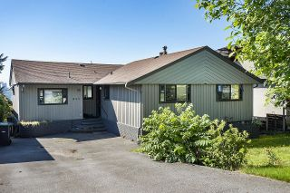 Main Photo: 851 DRAYTON Street in North Vancouver: Calverhall House for sale : MLS®# R2594346