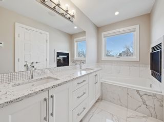 Photo 25: 646 24 Avenue NW in Calgary: Mount Pleasant Semi Detached for sale : MLS®# A1082393
