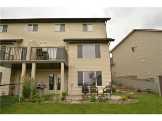 Photo 20: 149 SUNSET Common: Cochrane Residential Attached for sale : MLS®# C3631506