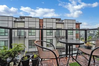 """Photo 24: 8 19790 55A Avenue in Langley: Langley City Townhouse for sale in """"TERRACE 2"""" : MLS®# R2603419"""