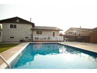 Photo 17: 27 Bramton Street in WINNIPEG: St Vital Residential for sale (South East Winnipeg)  : MLS®# 1418917