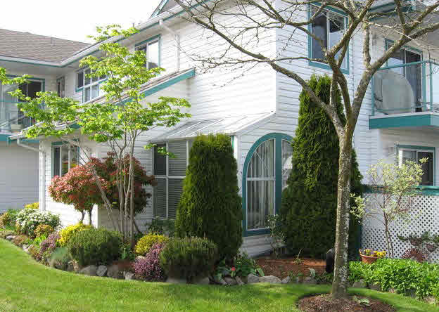 Main Photo: 803 21937 48th Avenue in Langley: Murrayville Townhouse for sale : MLS®# f1111420