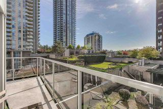 """Photo 9: PH8 1163 THE HIGH Street in Coquitlam: North Coquitlam Condo for sale in """"Kensington Court"""" : MLS®# R2452327"""