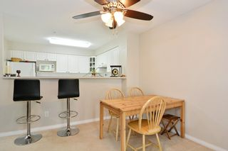 """Photo 5: 202 20268 54 Avenue in Langley: Langley City Condo for sale in """"BRIGHTON PLACE"""" : MLS®# R2164660"""