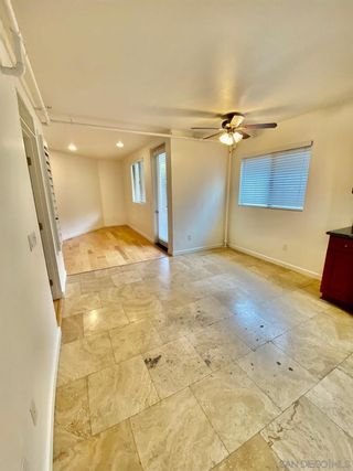 Photo 8: POINT LOMA Condo for rent : 1 bedrooms : 3244 Nimitz Blvd. #7 in San Diego