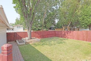 Photo 38: 110 McSherry Crescent in Regina: Normanview West Residential for sale : MLS®# SK864396