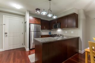 """Photo 6: 212 3811 HASTINGS Street in Burnaby: Vancouver Heights Condo for sale in """"MONDEO"""" (Burnaby North)  : MLS®# R2329152"""