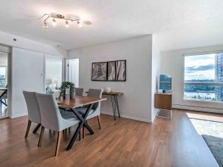Photo 7: 1305 283 DAVIE STREET in Vancouver: Yaletown Condo for sale (Vancouver West)  : MLS®# R2491218