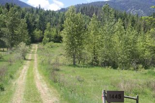 Photo 3: 1445 WEST CRESTON ROAD in Creston: Vacant Land for sale : MLS®# 2458956