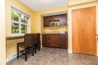 Photo 16: 4 4055 PENDER Street in Burnaby: Willingdon Heights Townhouse for sale (Burnaby North)  : MLS®# R2113879