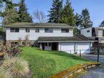 Main Photo: 2058 Saltair Pl in : SE Gordon Head House for sale (Saanich East)  : MLS®# 867531
