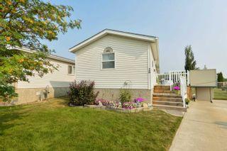 Photo 31: 26 GRAYWOOD Cove: Stony Plain House for sale : MLS®# E4262052