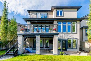 Photo 39: 2728 WATCHER Way in Edmonton: Zone 56 House for sale : MLS®# E4262374