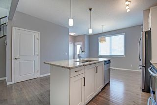 Photo 9: 142 Sagewood Drive SW: Airdrie Semi Detached for sale : MLS®# A1068631