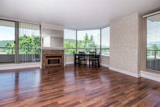 Photo 4: 503 738 FARROW STREET in Coquitlam: Coquitlam West Condo for sale : MLS®# R2173543