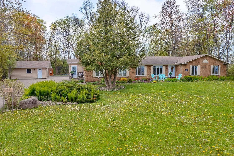 Photo 3: Photos: 169 E Lake Drive in Georgina: Historic Lakeshore Communities House (Bungalow) for sale : MLS®# N5256210