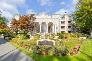 """Photo 1: 315 2995 PRINCESS Crescent in Coquitlam: Canyon Springs Condo for sale in """"PRINCESS GATE"""" : MLS®# R2621080"""