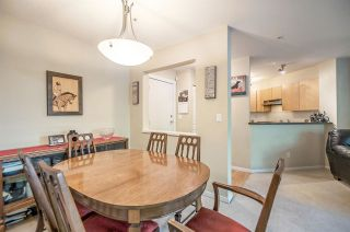 """Photo 8: 218 9339 UNIVERSITY Crescent in Burnaby: Simon Fraser Univer. Condo for sale in """"HARMONY"""" (Burnaby North)  : MLS®# R2171696"""