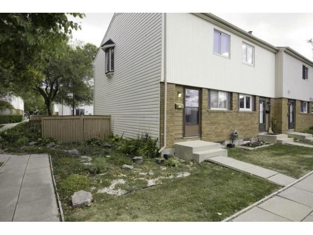 Main Photo: 3887 Ness Avenue in WINNIPEG: Westwood / Crestview Condominium for sale (West Winnipeg)  : MLS®# 1218756