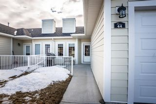 Photo 23: 44 Sunrise Place NE: High River Row/Townhouse for sale : MLS®# A1059661