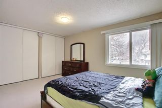 Photo 25: 109 9930 Bonaventure Drive SE in Calgary: Willow Park Row/Townhouse for sale : MLS®# A1101670