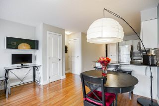 """Photo 16: 317 3423 E HASTINGS Street in Vancouver: Hastings Sunrise Townhouse for sale in """"ZOEY"""" (Vancouver East)  : MLS®# R2553088"""