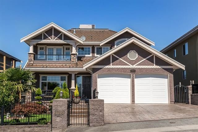 Main Photo: 4223 KITCHENER Street in Burnaby: Willingdon Heights House for sale (Burnaby North)  : MLS®# R2142526