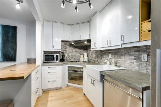 """Photo 2: 303 1855 NELSON Street in Vancouver: West End VW Condo for sale in """"WEST PARK"""" (Vancouver West)  : MLS®# R2547285"""