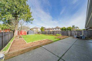 Photo 36: 5711 GARRISON Road in Richmond: Riverdale RI House for sale : MLS®# R2562279