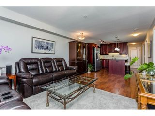 "Photo 8: 204 19939 55A Avenue in Langley: Langley City Condo for sale in ""Madison Crossing"" : MLS®# R2261484"