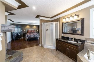 Photo 31: 20 Leveque Way: St. Albert House for sale : MLS®# E4227283