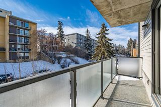 Photo 9: 306 1732 9A Street SW in Calgary: Lower Mount Royal Apartment for sale : MLS®# A1072232