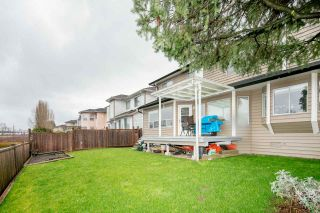 Photo 24: 4475 FRASERBANK PLACE in Richmond: Hamilton RI House for sale : MLS®# R2535319