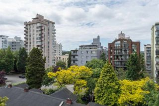 Photo 17: 304 1279 NICOLA Street in Vancouver: West End VW Condo for sale (Vancouver West)  : MLS®# R2176299