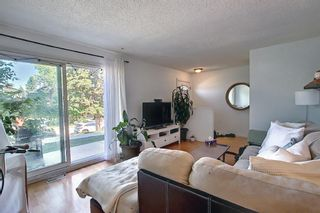 Photo 6: 3505 43 Street SW in Calgary: Glenbrook Row/Townhouse for sale : MLS®# A1122477
